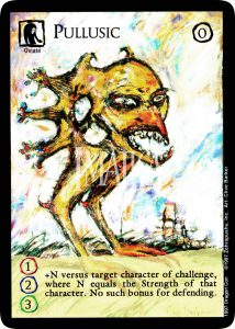 Pullusic 1997 Dragon Con