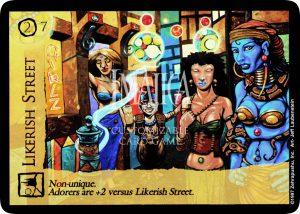 Likerish Street