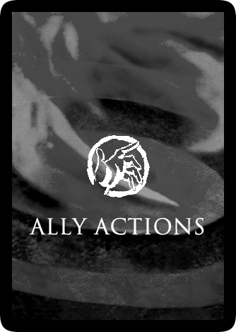 Ally Actions